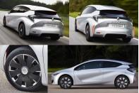 Renault Eolab - расход 1 литр бензина на 100 км