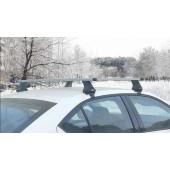 Багажник на крышу ATLANT Стандарт для Chevrolet Lacetti универсал 2004-13
