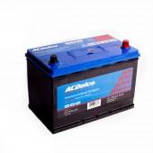 Аккумулятор Ac Delco для KIA Sportage IV 2016 дизель → 90Ah 780A артикул: 19375464
