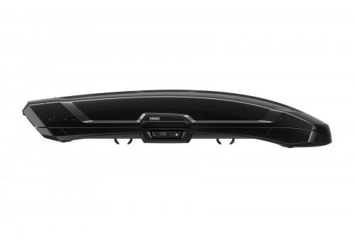 Бокс на крышу Thule Vector L Black Metallic 430L