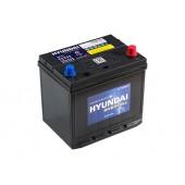 Аккумулятор Hyundai для Хендай Солярис 2011-2016 65Аh 540А артикул: 75d23l