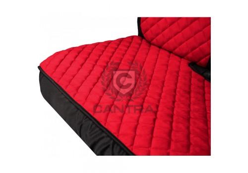 Накидки на задние сиденья CANTRA sport-2