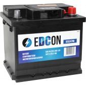 Аккумулятор Edcon для Хёндай и20 I (2008-2014) 52Ah 470A артикул: dc52470r