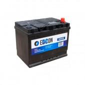 Аккумулятор Edcon для Hyundai Santa Fe III 2012-2018 бензин артикул: DC68550R