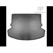 Коврик в багажник для Changan CS75 2014-2020