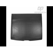 Коврик в багажник для Mercedes-Benz GLE II (V167) 2018-2020