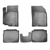 Коврики салонные для Suzuki New SX-4 (2013)