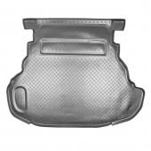 Ковер в багажное отделение для Toyota Camry (V50) (SD) (2011-2017) (2,5L)