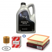 Набор для ТО LEXUS RX IV 200T 2015-2021 Optimal масло: Lexus 0w20