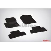 Ворсовые коврики LUX для Suzuki Grand Vitara III 3-dr 2005-2020