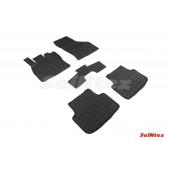 Резиновые коврики Стандарт для Volkswagen Jetta VII 2018-2020