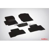 Ворсовые коврики LUX для Suzuki Grand Vitara III 5-dr 2005-2020
